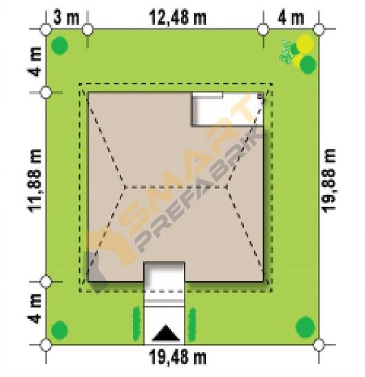 110 metrekare_villa_modeli_cati-plan