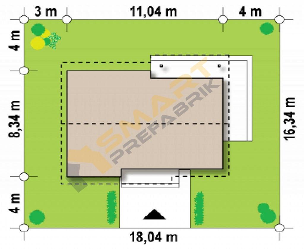 66metrekare_villa_modeli_yerlesim